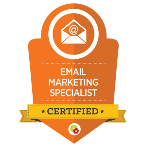 email-marketing-badge-certification